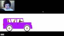 PART'I BITIREMIYORUZ HAHA ! - Happy Wheels - Part 4