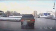 Rusya'da Araba Kullanmak
