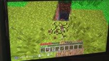 Xbox - Minecraft : Survival - Demo P1