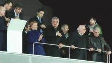 Başbakan'ın Yanında Yanlışlıkla İdris Naim Şahin'i Anons Etmek
