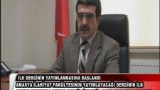 Amasya Üniversitesi İlahiyat Fakültesi Dergisi