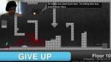 Asla Pes Etme - Give Up - Hardest Game - Let's Play (Etmedim Zaten)
