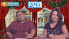 ASLAN Burcu 2014 Astroloji Yorumu -Astrolog Oğuzhan Ceyhan & Astrolog Demet Baltacı , Bilinç Okulu