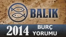 BALIK Burcu 2014 Astroloji Yorumu -Astrolog Oğuzhan Ceyhan & Astrolog Demet Baltacı , Bilinç Okulu