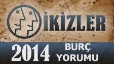 İKİZLER Burcu 2014 Astroloji Yorumu -Astrolog Oğuzhan Ceyhan & Astrolog Demet Baltacı , Bilinç Okulu