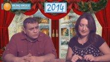 KOÇ Burcu 2014 Astroloji Yorumu -Astrolog Oğuzhan Ceyhan & Astrolog Demet Baltacı , Bilinç Okulu