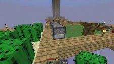 Minecraft: Sky Den Survival (Skyblock) #15
