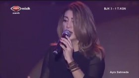 Nadide Sultan & İsmail Hazar - İkinci Bahar (Canlı Performans)
