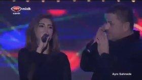 Nadide Sultan & İsmail Hazar - Sevdan Olmasa & Hey Onbeşli (Canlı Performans)