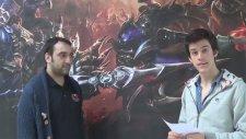 Riot Games Ile Röportaj - Merak Edilenler Cevaplanıyor! - Kış Turnuvası