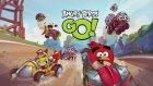 Angry Birds Go (Tanıtım)