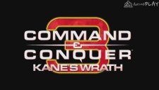 Command Conquer 3 Kanes Wrath - Durmaplay