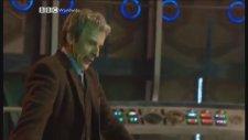 Doctor Who Kamera Arkası