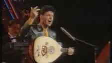 Sinan Özen - Ateşle Oynama (Nostalji 1992)
