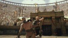 The Legend Of Hercules - Arena Dövüş Sahnesi