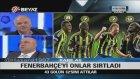 Ahmet Çakar'dan Olay Yaratacak Benzetme
