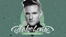 Blake Lewis - Your Touch (Official Audio) From Upcoming Album: Portrait Of A Chameleon
