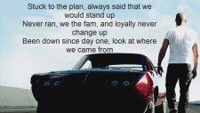 Fast & Furious 6 Soundtrack  2 Chainz - We Own It Ft. Wiz Khalifa