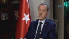 Başbakan Erdoğan: ''Dualarla Ayakta Duruyoruz''