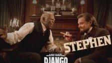 Django Unchaıned - Soundtrack Playlist