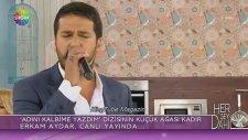 Erkam Aydar - Götür Beni Gittiğin Yere (Canlı Performans)