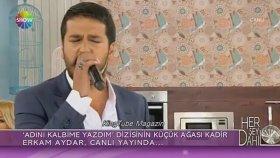 Erkan Aydar - Götür Beni Gittiğin Yere