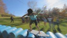 Gençlerin Çılgın Eğlencesi: Varil Sörfü