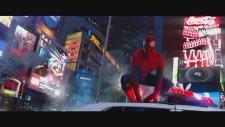 The Amazing Spider-Man 2 - Times Meydanı Fragmanı
