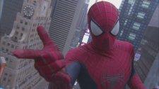 The Amazing Spider-Man 2 - Times Meydanı Tanıtımı