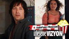 Vodafone FreeZone İzlesene Vizyon (2 Ocak 2014)