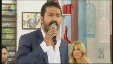 Erkam Aydar - Kafama Sıkar Giderim (Canlı Performans)