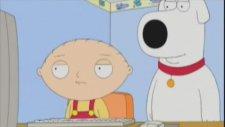 Stewie'nin Justin Bieber'a İlk Maruz Kalma Anı