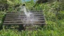 Su Pompasında Teknoloji Deviri