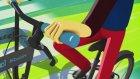 Bisiklet Kenti - Animasyon