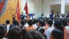 İstiklal Marşı Ve Bayrak Töreni Topkapı Doğa Koleji 03 Ocak 2014 (Spor Salonu)