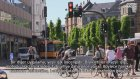 Kopenhag'da Bisikletli Yaşam 3