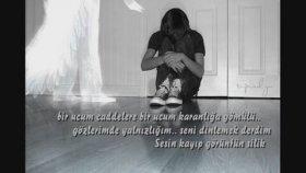 Mc Gözyaşı - Sen Üzülme