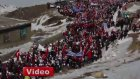 Türkiye'den Sarıkamış Şehitlerini Anma Programları