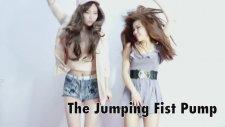 Kızların en popüler dans taklitleri