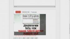 Haber Scripti, Haber Yazılımı, Haber Sistemi, Haber Sitesi Kur