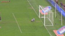 Miroslav Klose'den Müthiş Vole Golü!