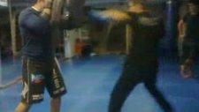 Muay Thai Özel Ders