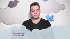 Türk Ünlülerin Kötü Tweet'lere Verdikleri Cevaplar - 2