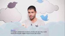 Türk Ünlülerin Kötü Tweet'lere Verdikleri Cevaplar - 5