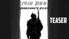 1916 Der Unbekannte (Indie Korku Oyunu)