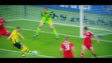 Dünyanın En İyi Kalecisi Manuel Neuer