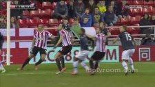 Sunderland 2-1 Manchester United (Maç Özeti)