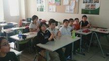 Topkapı Doğa Koleji'den Okul Yolu Performansı