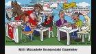 2 Günde Tarih Doping Hafıza - Milli Mücadele Dönemindeki Gazeteler