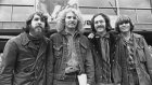 Creedence Clearwater Revival – Fortunate Son